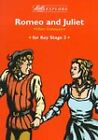 Letts Explore  Romeo and Juliet : For Key Stage 3 by Ron Simpson (Paperback, 1999)