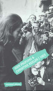 John Profumo and Christine Keeler (Uncovered Editions)-ExLibrary