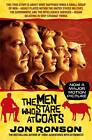 The Men Who Stare at Goats by Jon Ronson (Paperback, 2009)