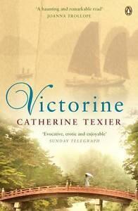 Victorine, Catherine Texier