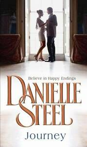 The-Journey-Danielle-Steel-NEW-BOOK