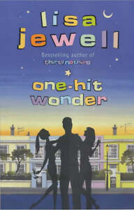 One-hit-Wonder-by-Lisa-Jewell-Paperback-2001