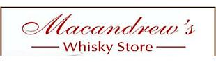 Macandrew's Whisky Store
