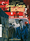 Sweet Smell of Success (DVD, 2011, 2-Disc Set, Criterion Collection)