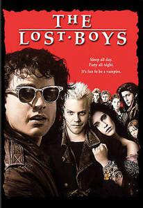 The-Lost-Boys-SEALED-DVD-Corey-Feldman-Kiefer-Sutherland-Haim