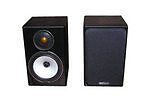 Monitor Audio Bookshelf Home Speakers and Subwoofers