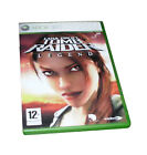 Tomb Raider: Legend (Microsoft Xbox 360, 2006)
