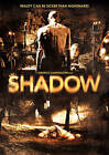 The Shadow (DVD, 2011)