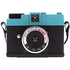 Lomography Diana Mini 35mm Compact Film Camera with 20mm lens Kit
