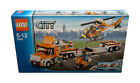 Helicopter City LEGO Building Toys