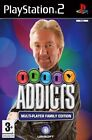 Telly Addicts (Sony PlayStation 2, 2007) - European Version