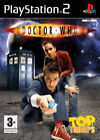 Top Trumps: Doctor Who (Sony PlayStation 2, 2008)