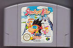 Nintendo 64 Skiing/Snowboarding Video Games with Manual