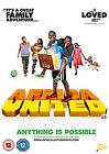Africa United (DVD, 2011)