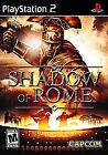 Shadow of Rome (Sony PlayStation 2, 2005)
