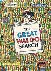 1992 Released Video Games The Great Waldo Search