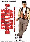 Ferris-Buellers-Day-Off-DVD-2006-Canadian-Bilingual-Free-Shipping-IN-Canada