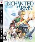 Enchanted Arms (Sony PlayStation 3, 2007)