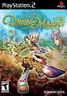 Dawn of Mana Video Games