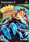 PAL Crash Bandicoot Video Games