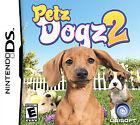 Petz: Dogz 2 (Nintendo DS, 2007)