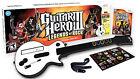Guitar Hero III: Legends of Rock (Nintendo Wii, 2007)