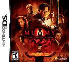 Mummy: Tomb of the Dragon Emperor (Nintendo DS, 2008)