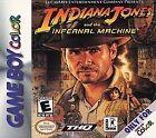 Indiana Jones and the Infernal Machine Nintendo Video Games