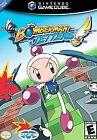 Nintendo Video Games Bomberman Jetters