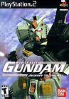 Mobile Suit Gundam: Journey to Jaburo (Sony PlayStation 2, 2001)