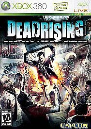 Dead-Rising-XBOX-360-Disc-Only