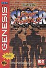 SEGA Super Street Fighter II Video Games