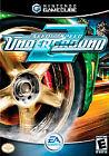 Need for Speed: Underground 2 (Nintendo GameCube, 2004)