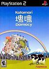 Katamari Damacy (Sony PlayStation 2, 2004)