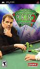 World Championship Poker 2 Featuring Howard Lederer (Sony PSP, 2005)