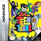 Teen Titans (Nintendo Game Boy Advance, 2005)