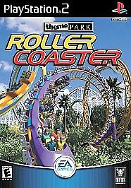 Theme-Park-Roller-Coaster-Sony-PlayStation-2-2000
