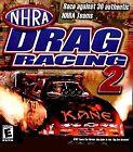 NHRA Drag Racing 2 (PC, 2002)