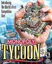 Monopoly - PC, Acceptable Windows 95, Windows Me, Windows  Video Games