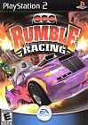 Rumble Racing (Sony PlayStation 2, 2001)