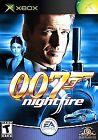 007: NightFire (Microsoft Xbox, 2002)