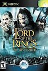 Lord of the Rings: The Two Towers  (Xbox, 2002) (2002)