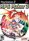 Boxing RPG Maker 3 Video Games