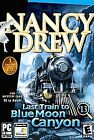 Nancy Drew: Last Train to Blue Moon Canyon (PC, 2005)