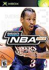 NBA 2K2 (Microsoft Xbox, 2002)