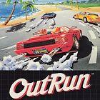 OutRun (PC, 1994)