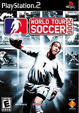 Las Mejores Ofertas En Sony Playstation 2 Juegos De Video De Fútbol Ebay