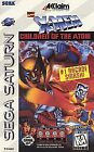 SEGA X-Men: Children of the Atom Video Games