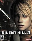 Silent Hill 3 PC Video Games