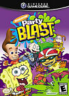 Nickelodeon Party Blast (Nintendo GameCube, 2002)